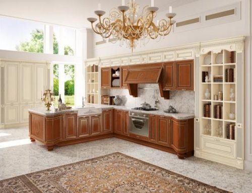 Cucina Pantheon