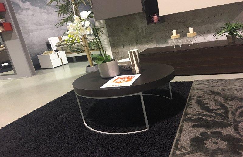 tavolino da soggiorno ? mobilificio fontana - Tavolini Soggiorno Wenge 2