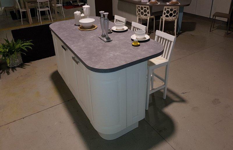 Cucina lube mod. agnese di esposizione u2022 mobilificio fontana