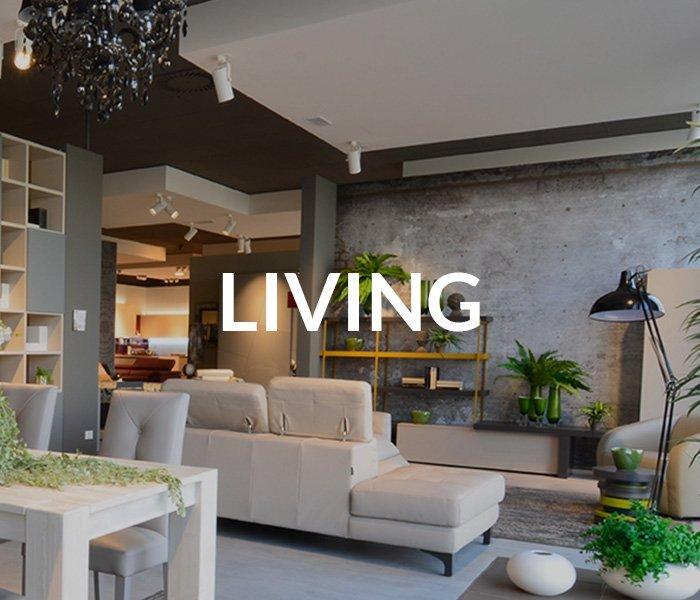 Arredamento living